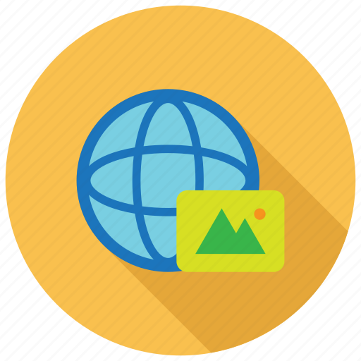 360, image, photo, photography icon