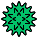 bacteria, dugbe, nairovirus, structure, virus, outbreak, corona