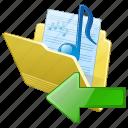 audio, folder, import, media, music, my, songs