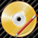 cd, compact, disc, disk, dvd, edit, storage