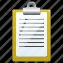 clipboard, copy, paste, task