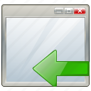 app, application, import, interface, window