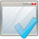 app, application, interface, ok, window