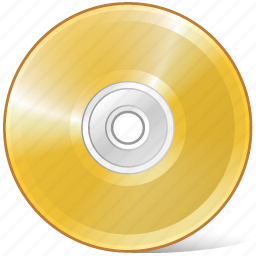 cd, compact disk, disc, dvd, storage icon