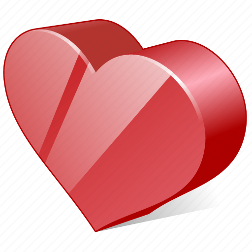 bookmark, favorites, heart, like, love icon