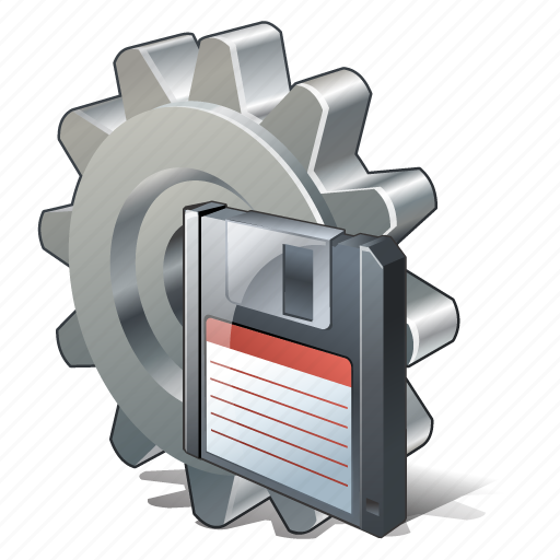 configuration, guardar, options, preferences, save, settings icon