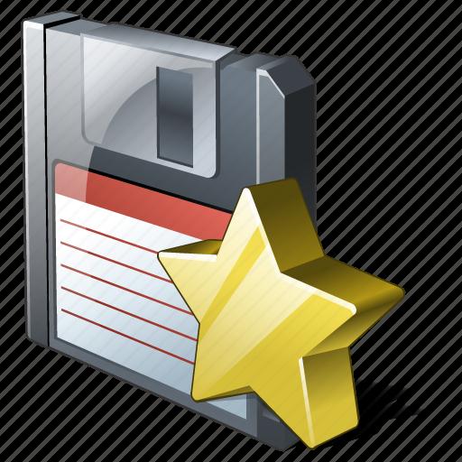 backup, data, disk, download, favorite, file, floppy, save icon