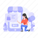online, shop, ecommerce, commerce