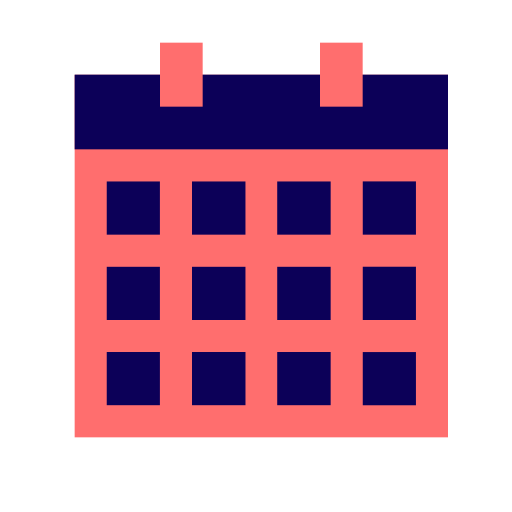 Calendar, event, appointment, date, day, month, plan icon - Free download