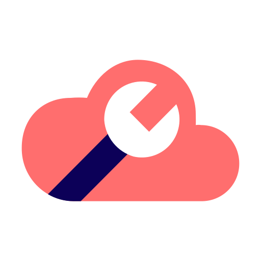 cloud, cloudtools, data, forecast, manage, network, server, storage, tool, tools, weather icon