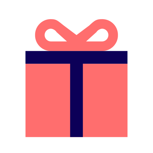 Birthday, gift, box, celebration, packing, present, surprise icon - Free download
