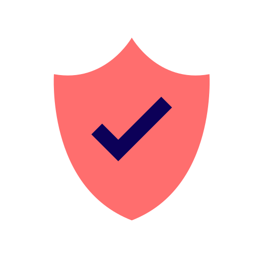 key, lock, locked, password, protect, protection, safety, secure, security, shield, verified, verify icon