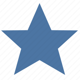favorite, star, vk, vkontakte icon
