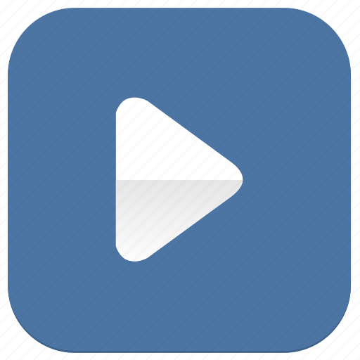 function, music, play, video, vkontakte icon