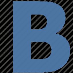 api, b, letter, logotype, sign, vkontakte icon