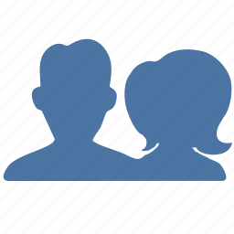 family, marriage, vkontakte, wedding icon