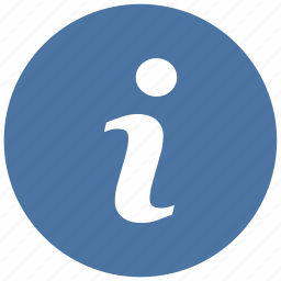 api, data, info, information, profile, vkontakte icon