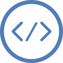 api, code, programming, vk, vkontakte icon