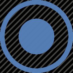 choice, choose, element, radiobutton, round, ui, vk icon