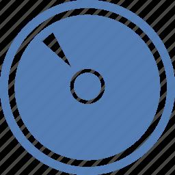 api, cd, disc, dvd, file, storage, vk icon