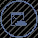 api, cloud, code, program, technology, vk icon