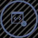 api, delete, program, script, stop, vk, window icon