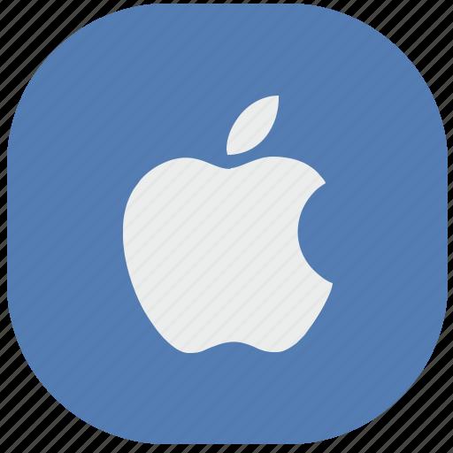 app, apple, mobile, service, vk, vkontakte icon