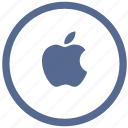 apple, function, keyboard, mode, sign, vk icon