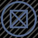 box, mobile, mode, no, picture, vk icon