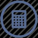 calculator, function, keyboard, math, mode, vk icon