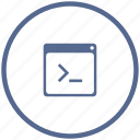 api, code, program, vk, window icon