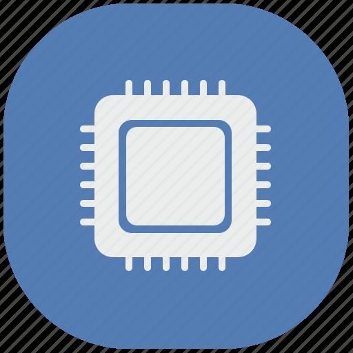 chip, chipset, cpu, nfc, vk, vkontakte icon