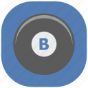 cd, collection, disc, dj, music, vk, vkontakte icon