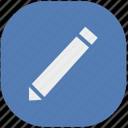 app, edit, function, operation, profile, vk, vkontakte icon