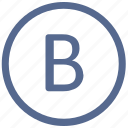 b, enter, keyboard, letter, text, virtual, vkontakte icon