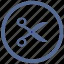 cut, function, keyboard, montage, scissors, vkontakte icon