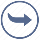 browser, forward, function, history, next, operation, vkontakte icon