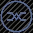 mode, railways, road, round, traffic, train, vkontakte icon