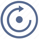 function, keyboard, navigation, rotate, vkontakte icon