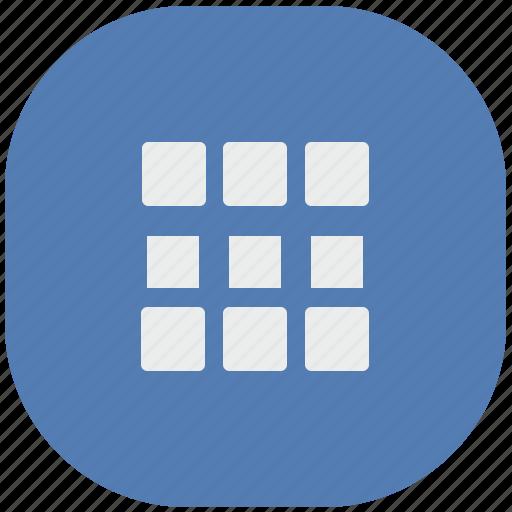 app, function, services, vk, vkontakte icon