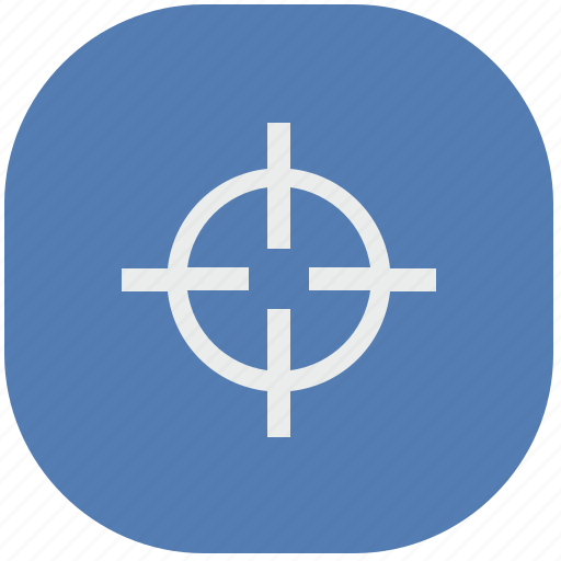 aim, context, conversion, target, vk, vkontakte icon