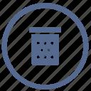 delete, documents, function, garbage, trash, vkontakte icon