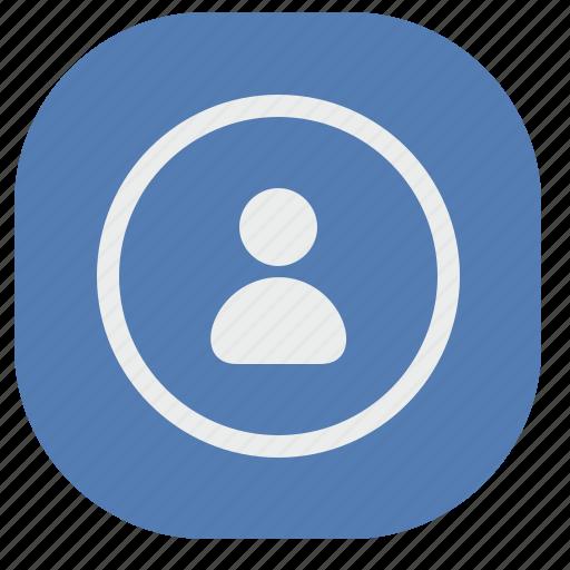 id, login, user, vk, vkontakte icon
