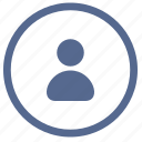 enter, login, man, person, user icon