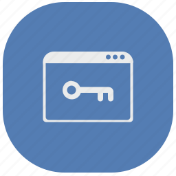 key, password, pin, vk, vkontakte, window icon