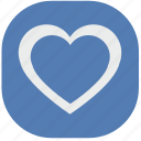 app, love, romantic, vk, vkontakte icon