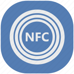 chip, chipset, nfc, pay, payment, vk, vkontakte icon