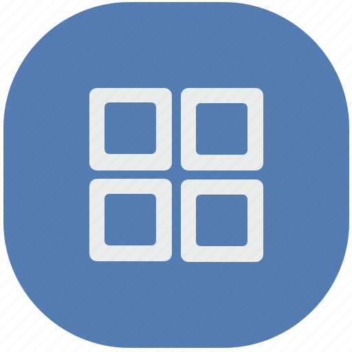 app, applications, service, vk, vkontakte icon