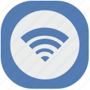 access, free, internet, vk, vkontakte, wifi icon
