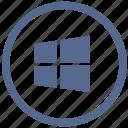 function, keyboard, mode, start, vkontakte, win, windows icon